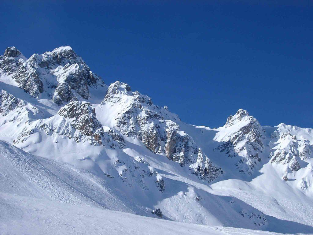 haute ariege pyrenees