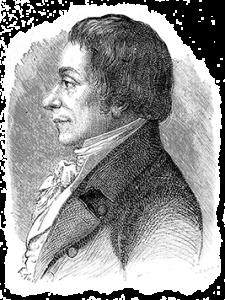 Lakanal Joseph homme politique originaire de Ariège Pyrénées